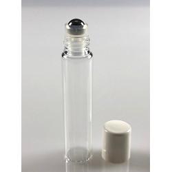 """Flacon verre  """"roll-on"""" 5ml par lot de 50"""