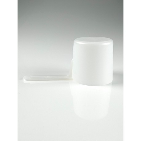 CUILLERE DOSEUSE 90ML PS BLANC