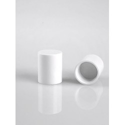 CAPSULE A VIS THERMODUR BLANC 20/410 JOINTEE