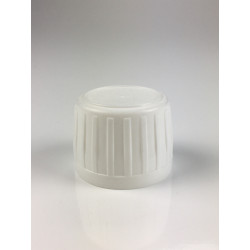 CAPSULE VISTOP INVIOLABLE PP28 JOINTEE TS BLANCHE