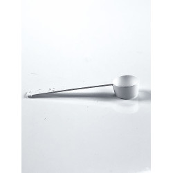 CUILLERE DOSEUSE 1ML PS BLANC