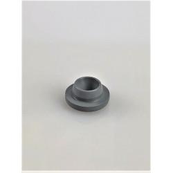 Bouchon 20mm gris