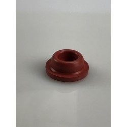 Bouchon Perfusion 32mm rouge