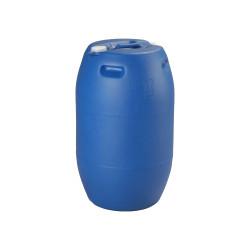 Fût plastique 2 bondes 120L