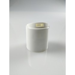 DISC-TOP 24/410 BLANC ORIFICE 3MM