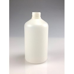 CRUCHON 500ML NATUREL BAGUE 24/410