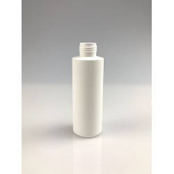 Bouillotte cylindrique 125 ml blanche