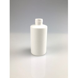 Bouillotte cylindrique 150 ml blanche
